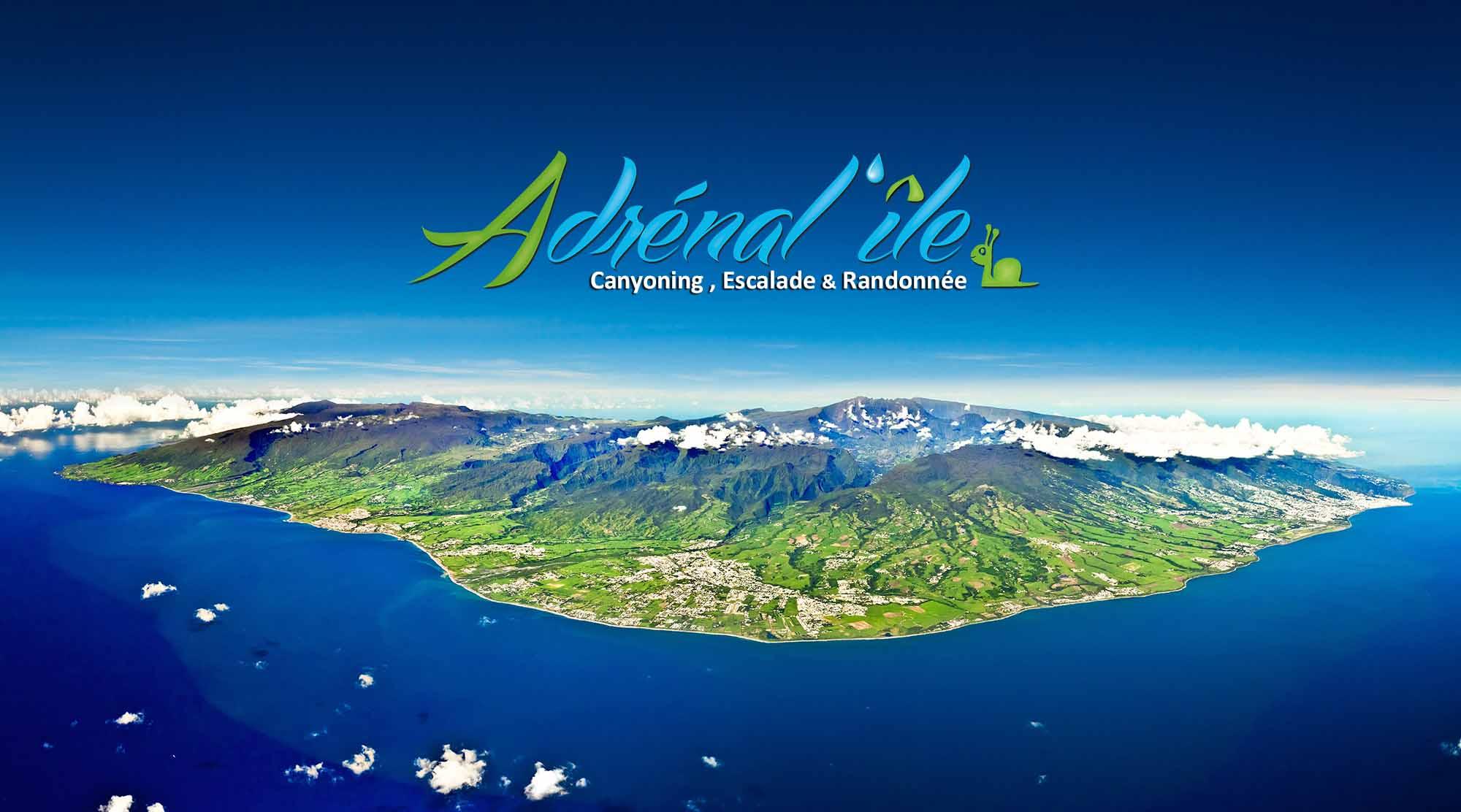 Adrénal'île