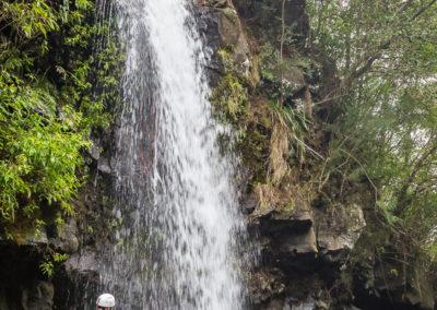 Canyon Ti Cap