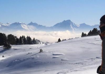 Véro - traversée des Hauts Plateaux de Vercors