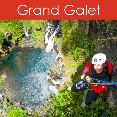 canyon grand galet
