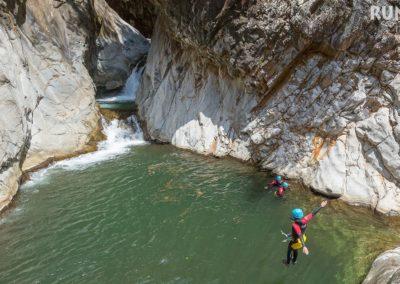 activités Canyon Trou Blanc-3